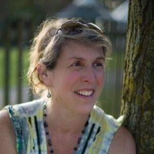 Martine Lans ontdek mediteren