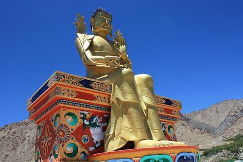 boeddha tibetaans boeddhisme